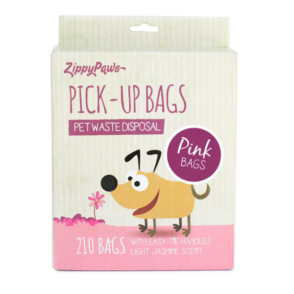 ZippyPaws Pick-Up Bags, 210-count Image Preview 7