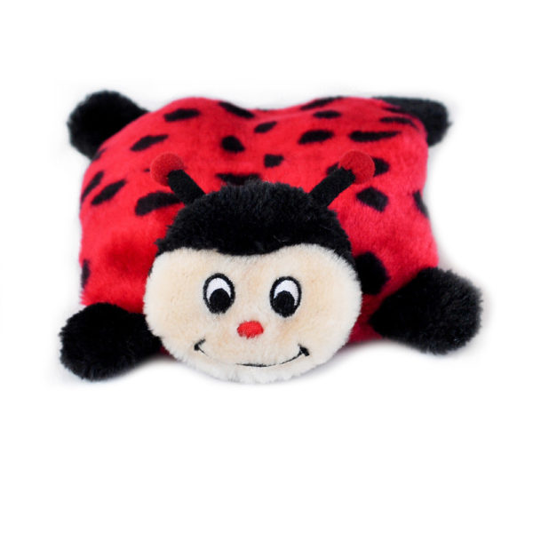 Squeakie Pad - Ladybug Image Preview 4