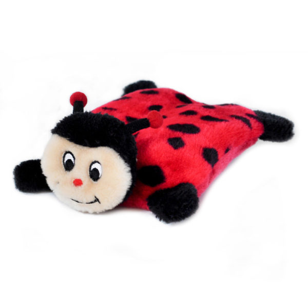 Squeakie Pad - Ladybug Image Preview 3