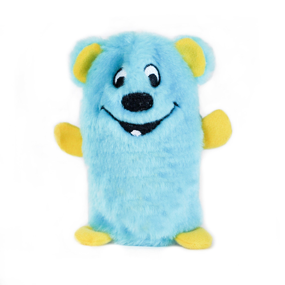 Squeakie Buddie - Bear-0