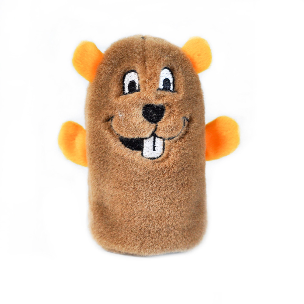 Squeakie Buddie - Beaver-0