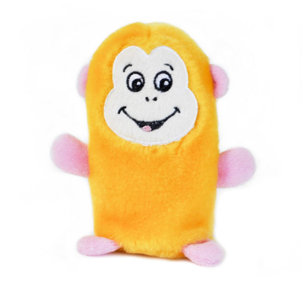 Squeakie Buddie - Monkey Image Preview 1