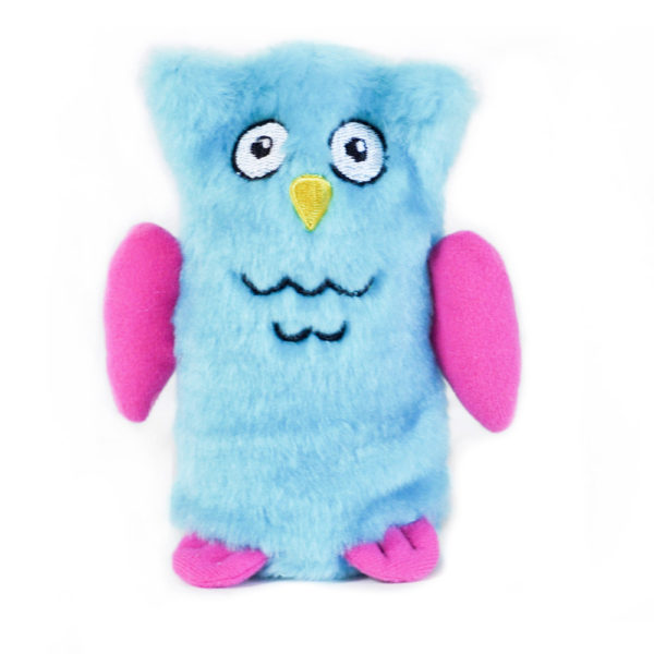 Squeakie Buddie - Owl Image Preview 2