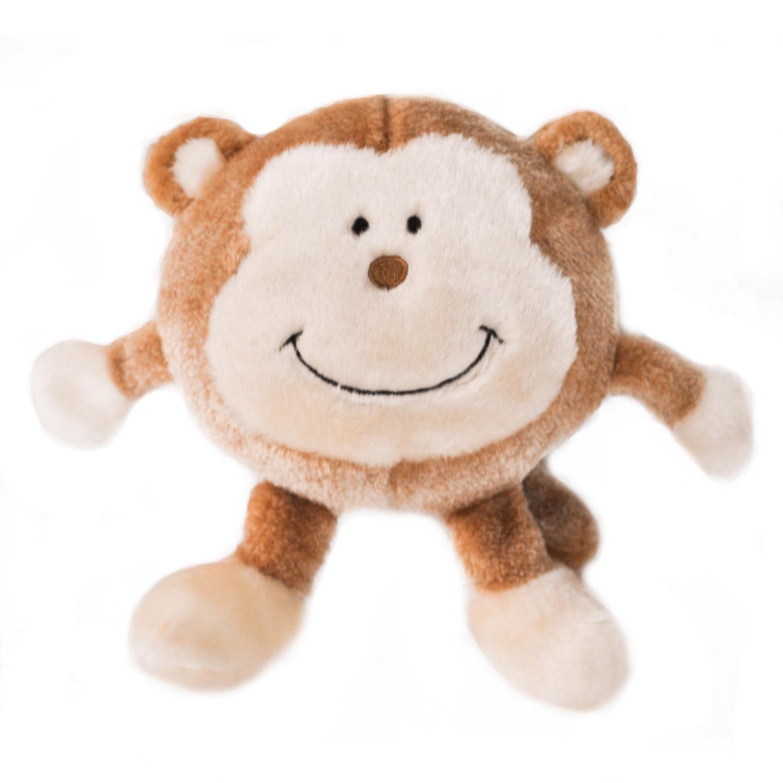 Brainey Monkey-0
