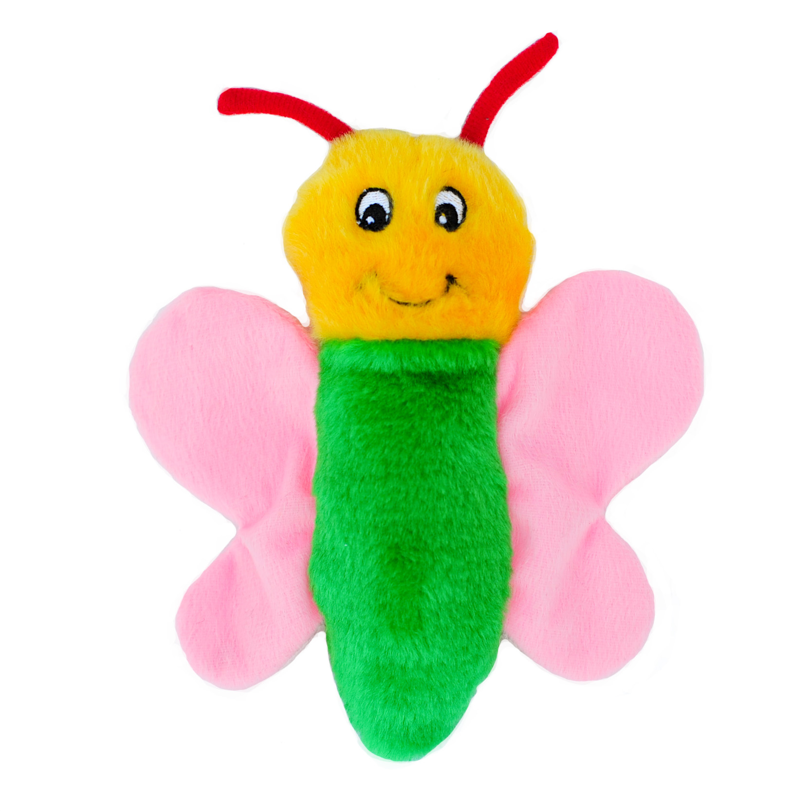Crinkle Butterfly-0