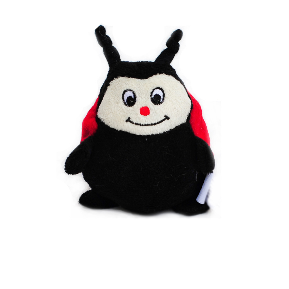 Gabbles Music Toy - Ladybug-0