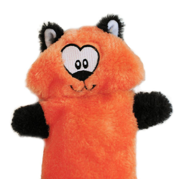 Zingy Fox Image Preview 3