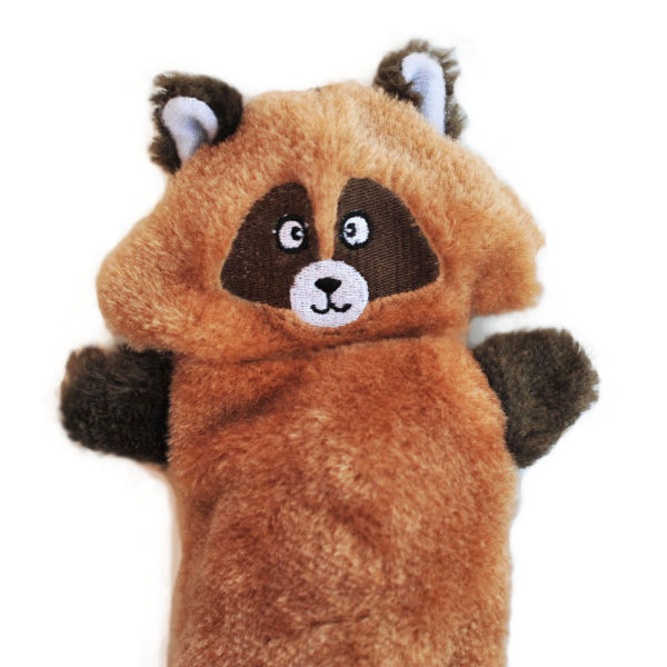 Zingy Raccoon Image Preview 2