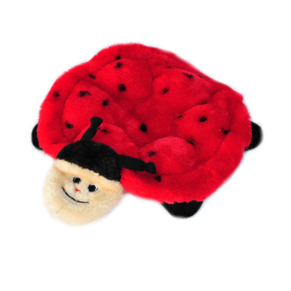 Squeakie Crawler - Betsey The Ladybug Image Preview 1