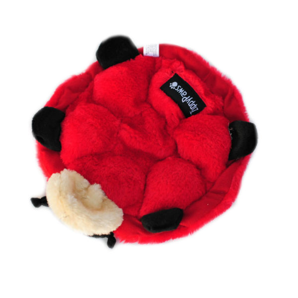 Squeakie Crawler - Betsey The Ladybug Image Preview 2