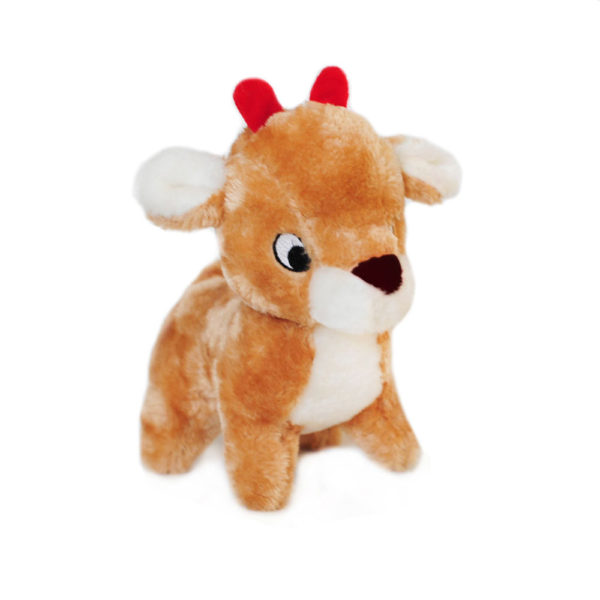 Holiday Reindeer Image Preview 2