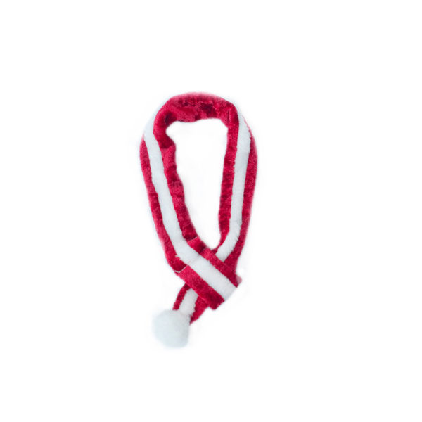 Santa Scarf (2 Sizes) Image Preview 3
