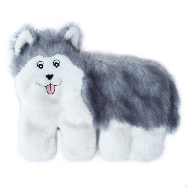 Squeakie Pup – Husky