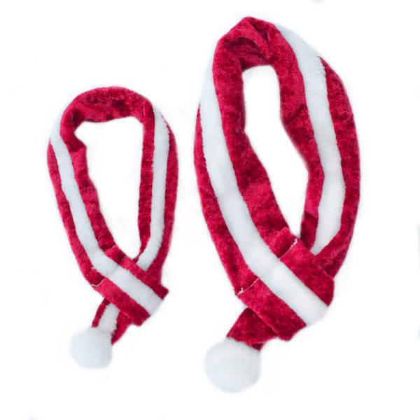 Santa Scarf (2 Sizes) Image Preview 2