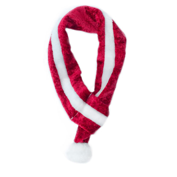 Santa Scarf (2 Sizes) Image Preview 4