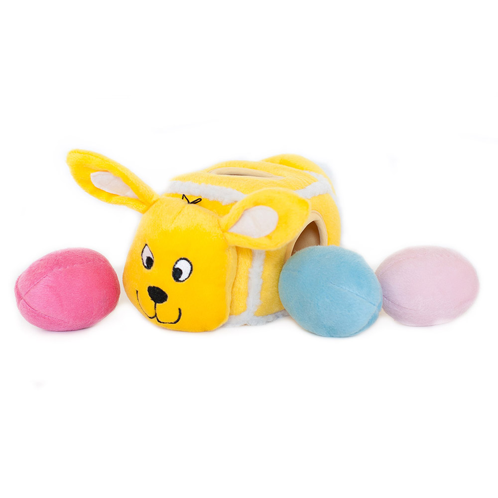 Hide-An-Egg Burrow - Bunny-0