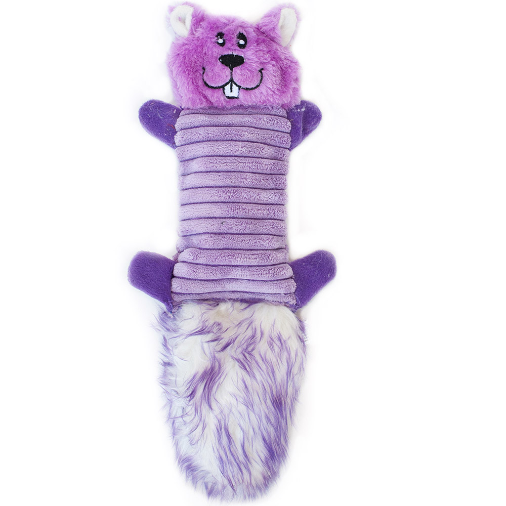 Zingy Purple Squirrel-0