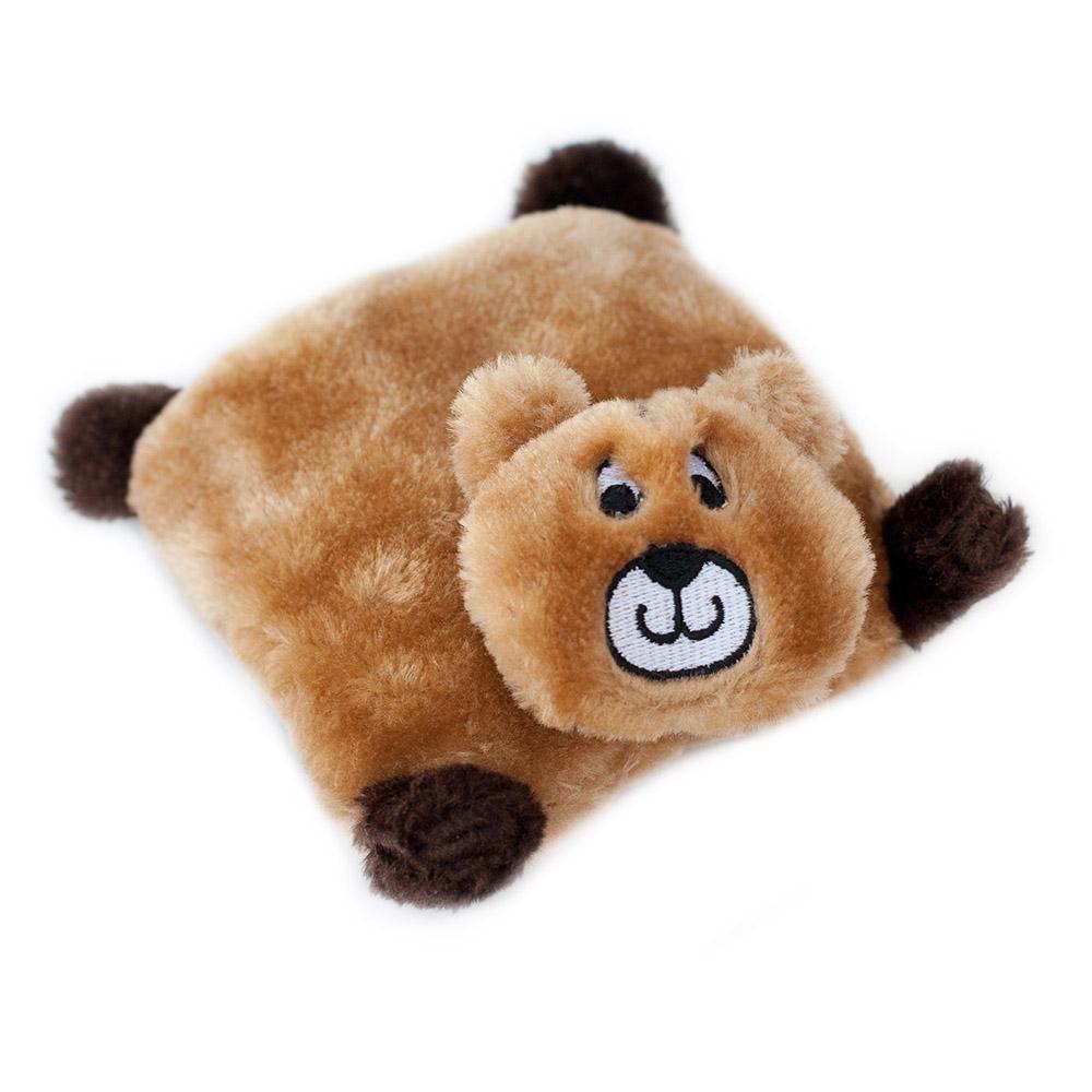 Squeakie Pad - Bear-0