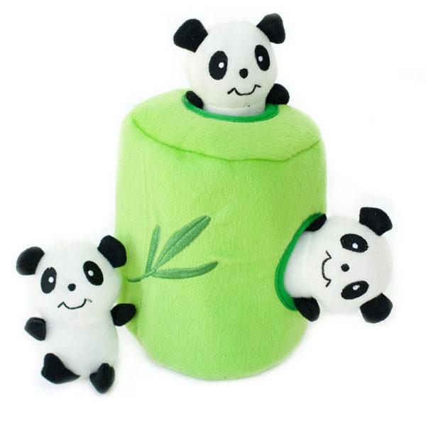Zippy Burrow - Panda 'n Bamboo Image Preview 4