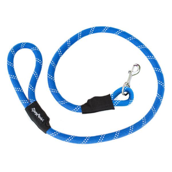 Climbers Dog Leash - ORIGINAL - 4 Feet Image Preview 4