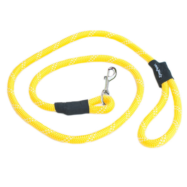 Climbers Dog Leash - ORIGINAL - 6 Feet Image Preview 6