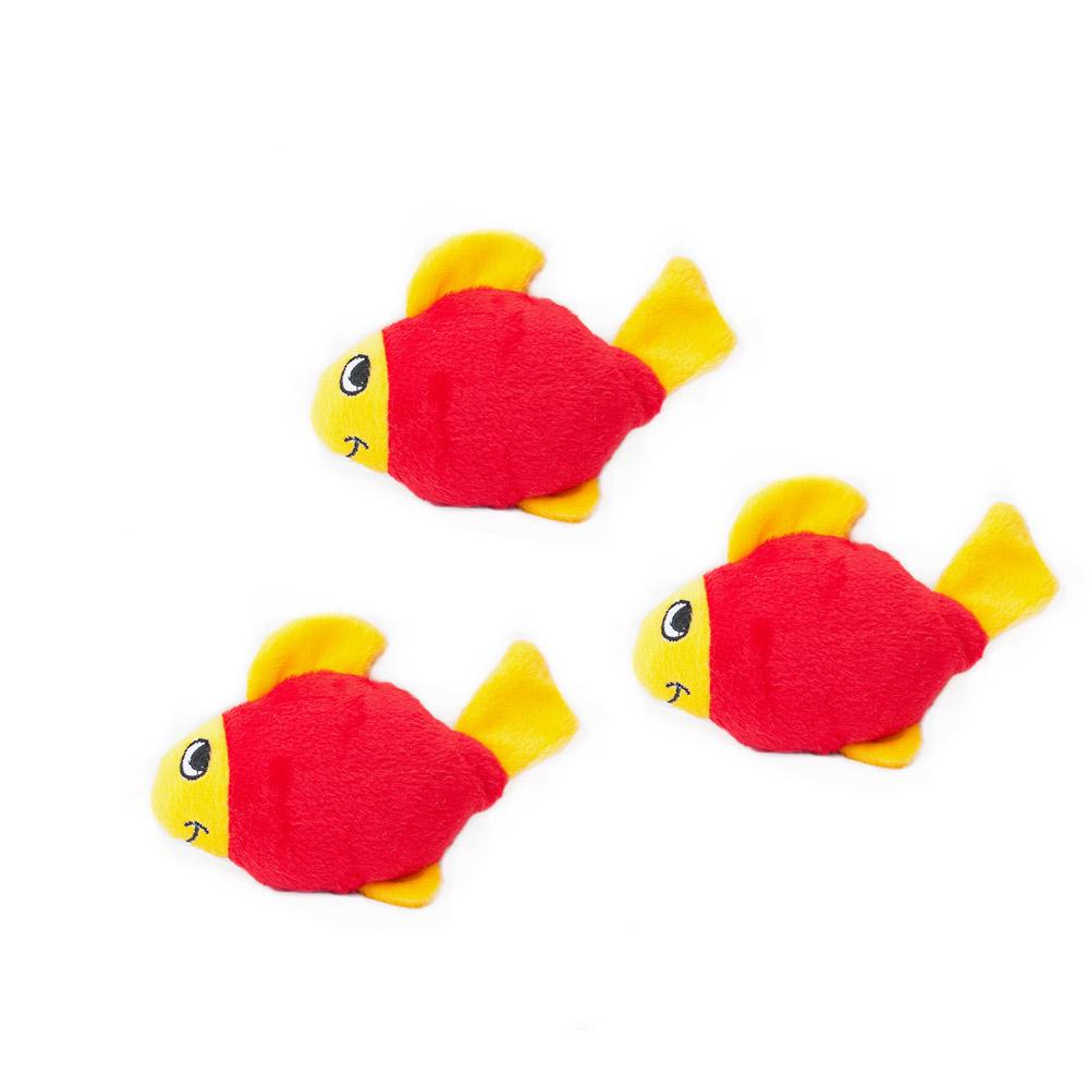 Miniz 3-Pack Fish-0