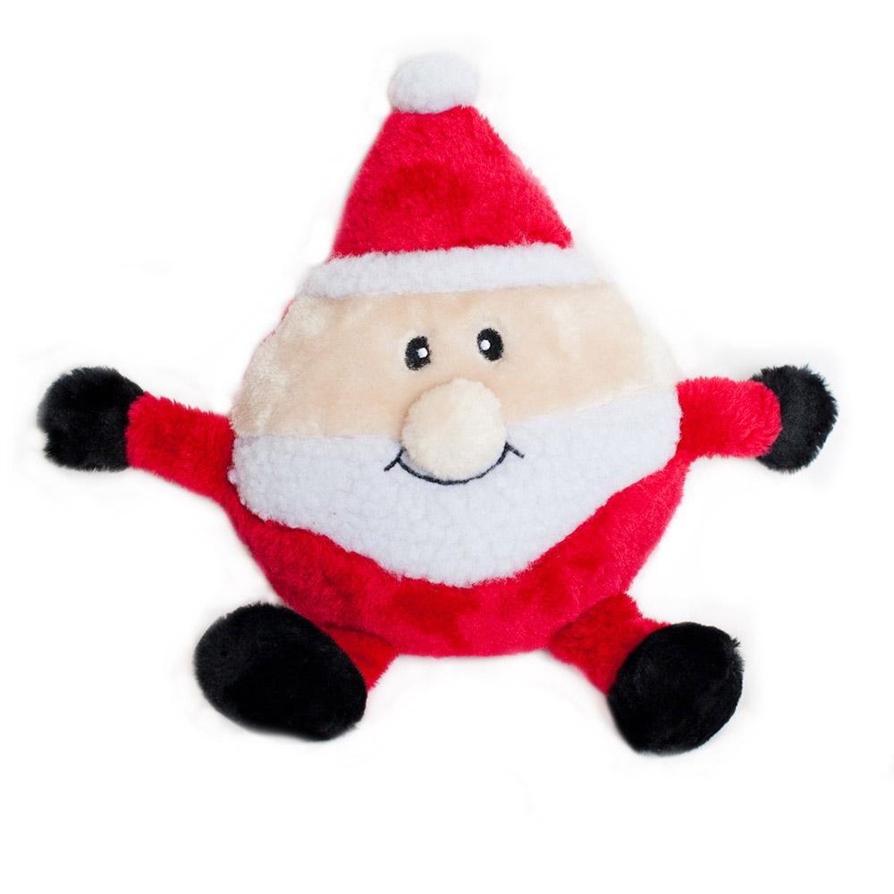 Holiday Brainey - Santa-0