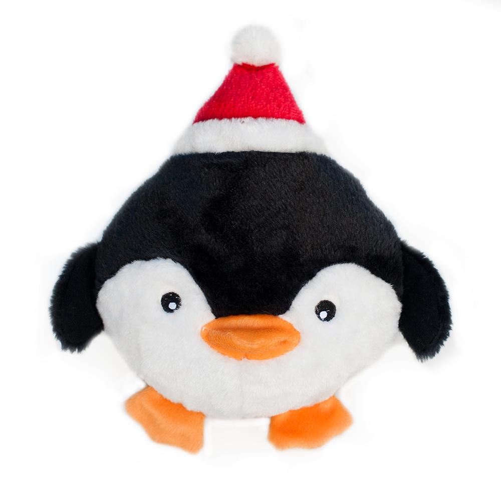 Holiday Brainey - Penguin-0