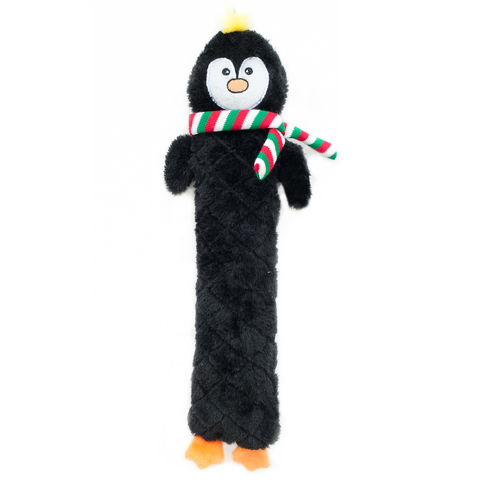 Holiday Jigglerz® - Penguin-0