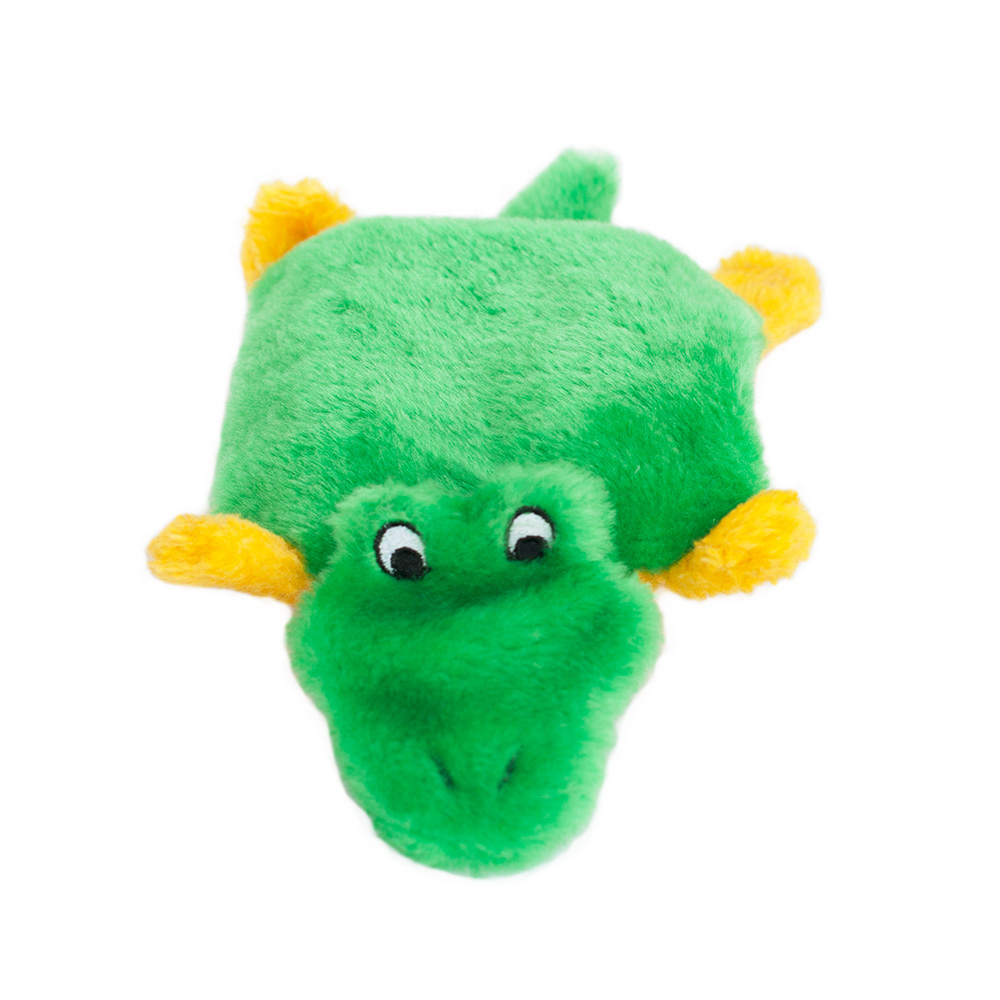 Squeakie Pad - Alligator-0