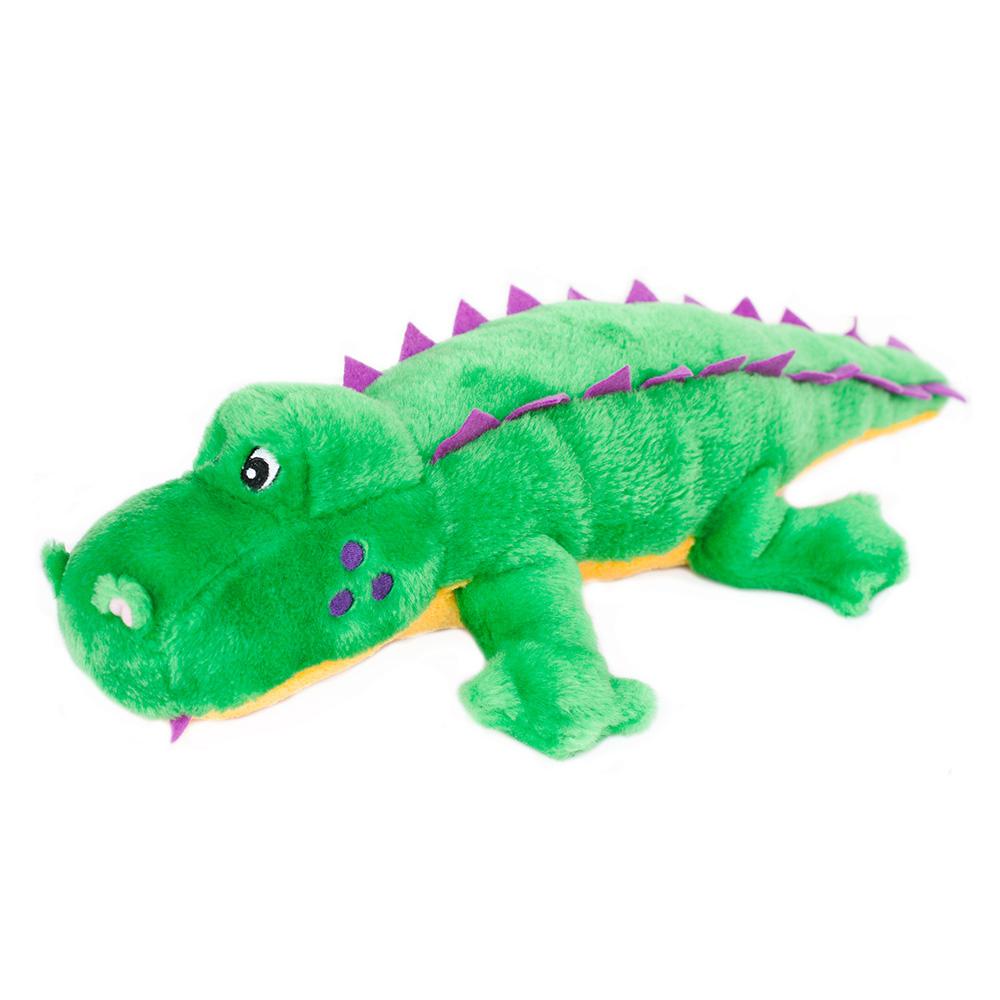 Grunterz - Alvin the Alligator-0