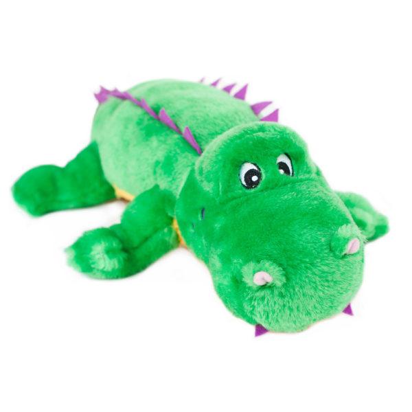 Grunterz - Alvin The Alligator Image Preview 5