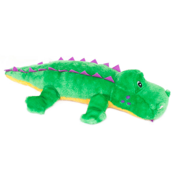 Grunterz - Alvin The Alligator Image Preview 6