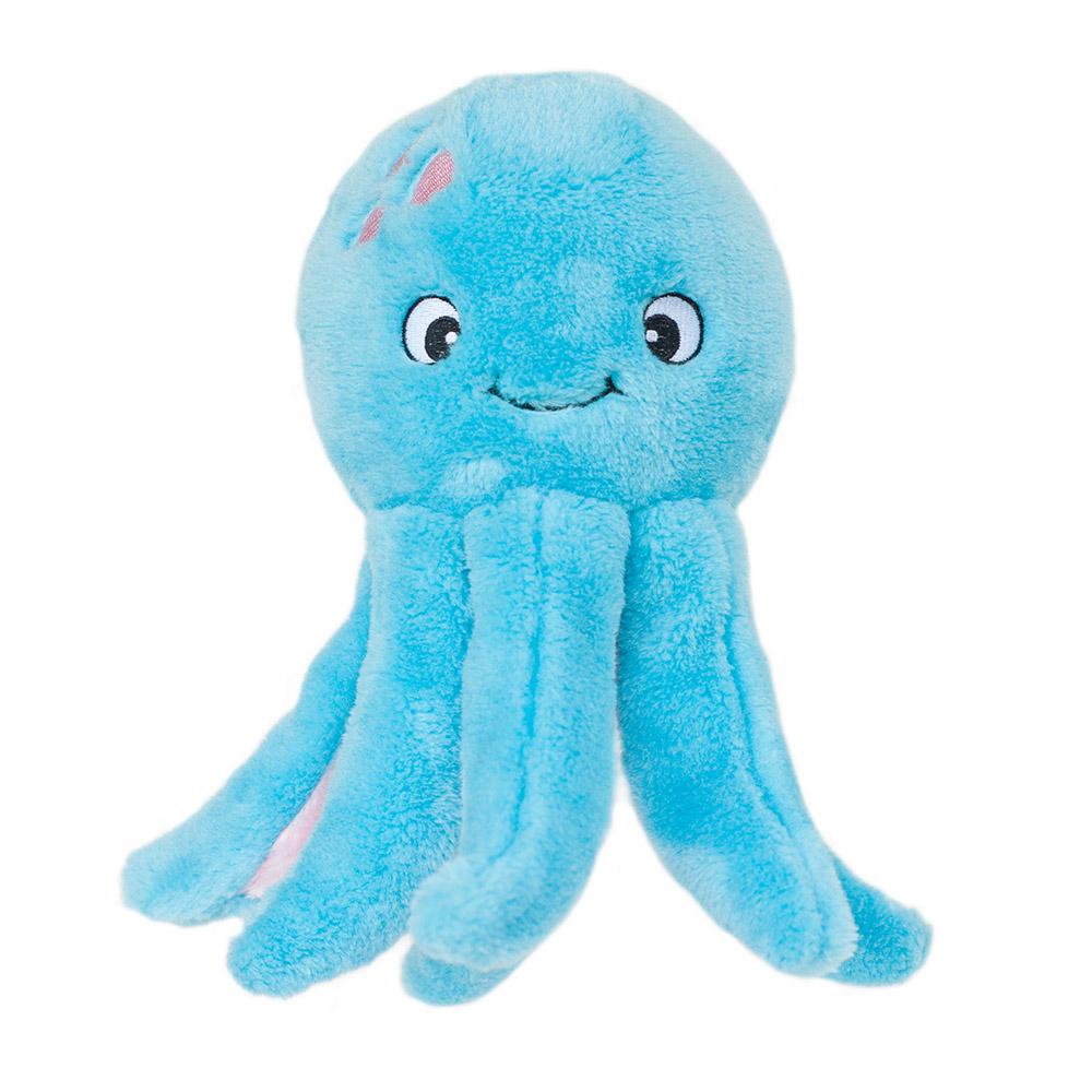 Grunterz - Oscar the Octopus-0