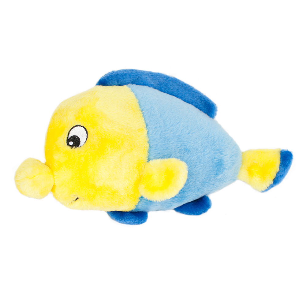 Grunterz - Finn the Fish-0