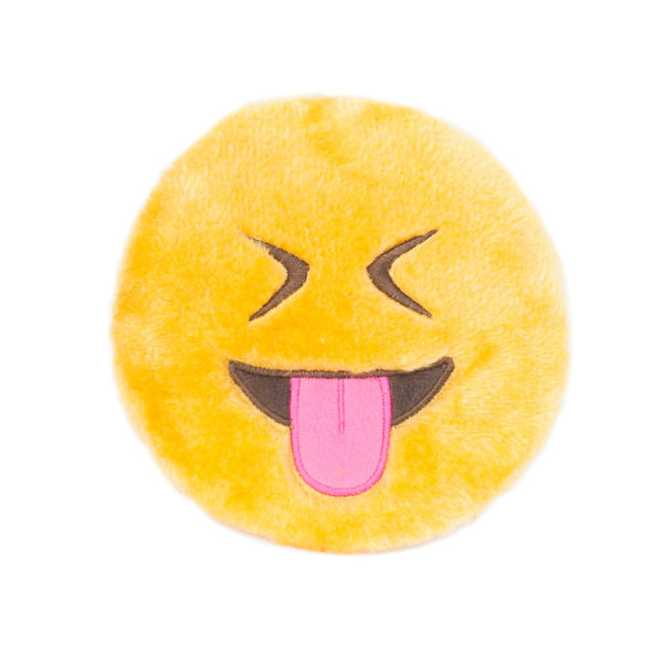 Squeakie Emojiz™ – Tongue Out