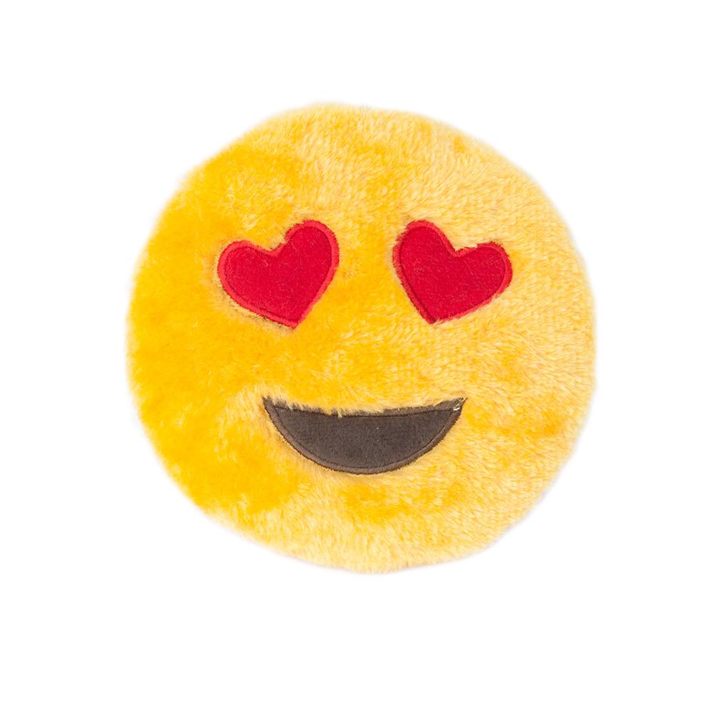 Squeakie Emojiz™ - Heart Eyes-0