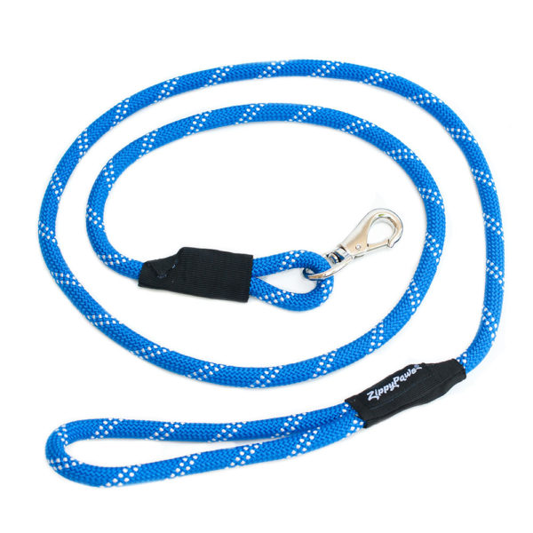 Climbers Dog Leash - LIGHTWEIGHT - 6 Feet Image Preview 12