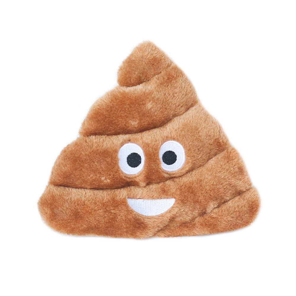 Squeakie Emojiz™ - Pile 'o Poo-0
