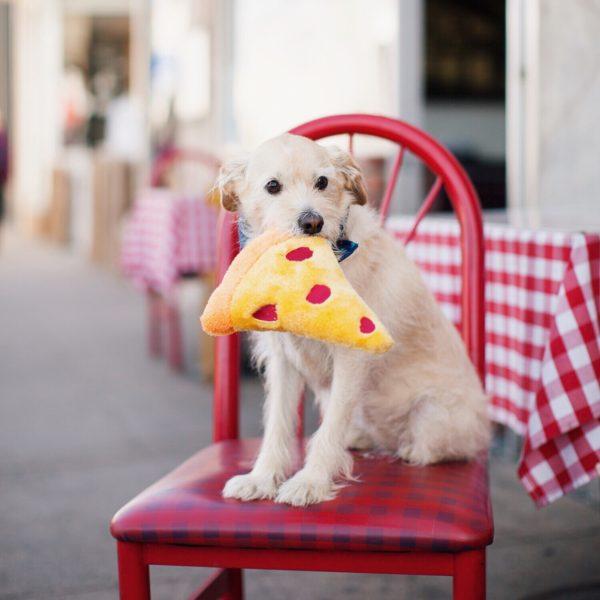 Squeakie Emojiz™ - Pizza Slice Image Preview 2