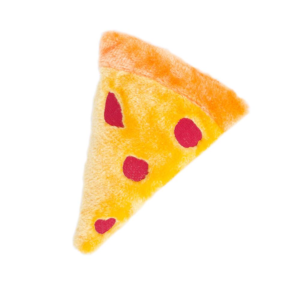 Squeakie Emojiz™ - Pizza Slice-0