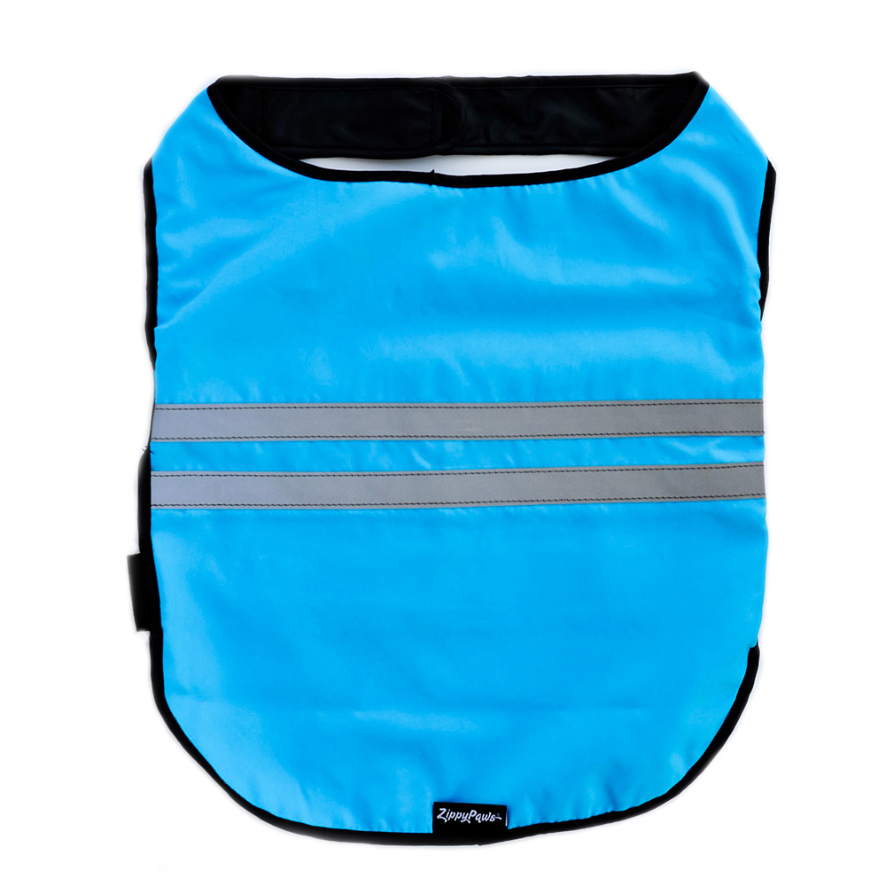 Cooling Vest - Blue - Large-0