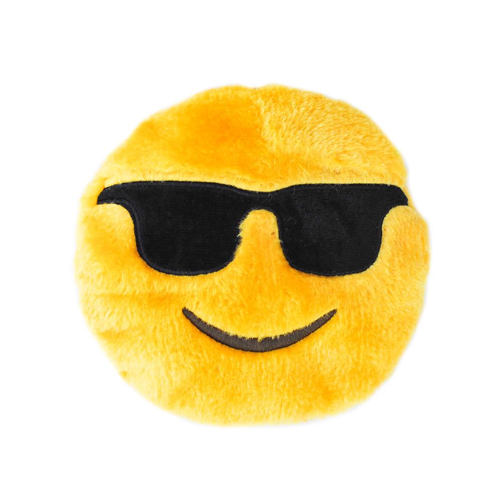 Squeakie Emojiz™ - Cool Dude-0