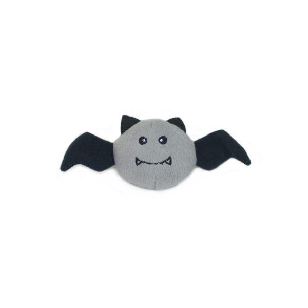 Halloween Zippy Burrow - Pumpkin With Bats Image Preview 5