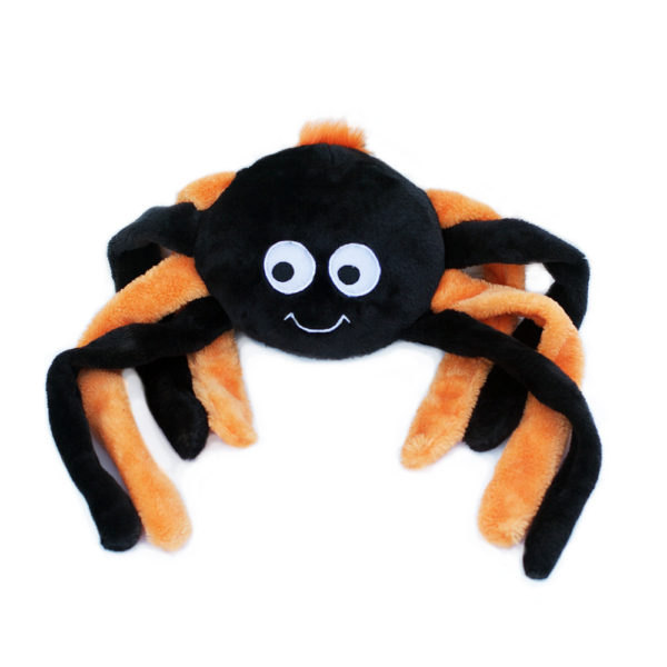 Halloween Grunterz – Orange Spider