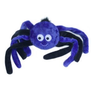 Halloween Grunterz - Purple Spider-0