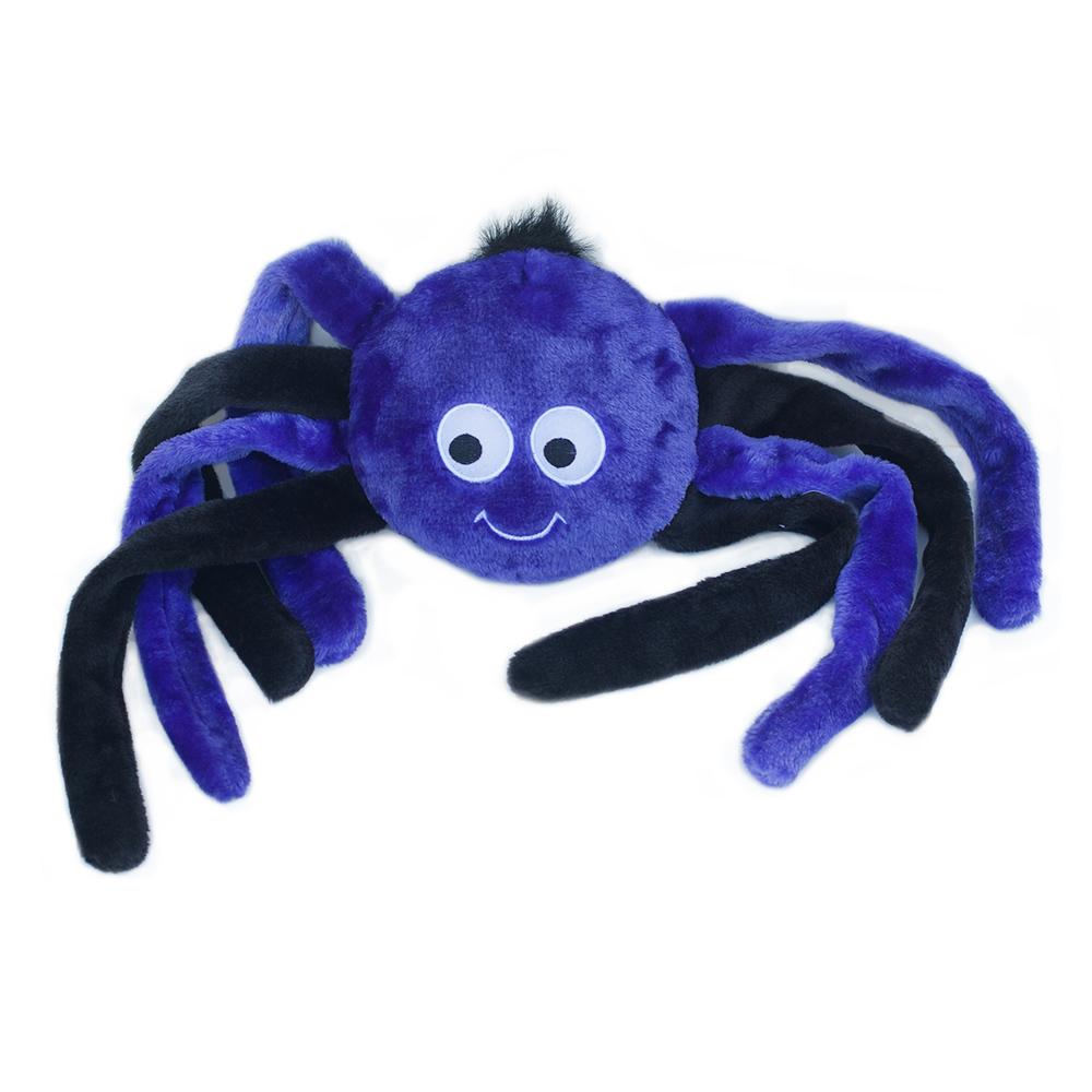 Halloween Grunterz - Purple Spider-0