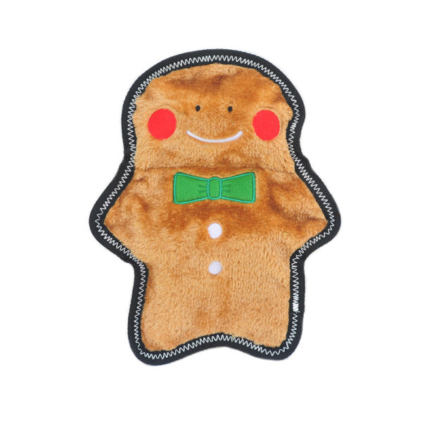 Holiday Z-Stitch® - Gingerbread Man Image Preview 2