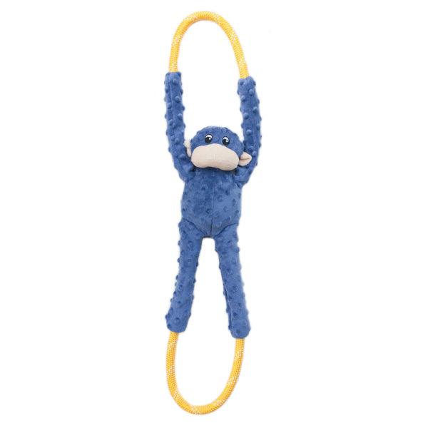 Monkey RopeTugz® - Blue Image Preview 3