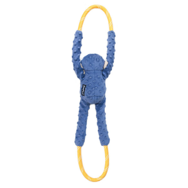 Monkey RopeTugz® - Blue Image Preview 4